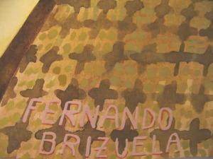 Fernando Brizuela